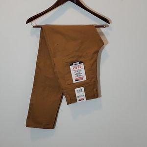 Dickies 5-pocket Twill Pants Stretch